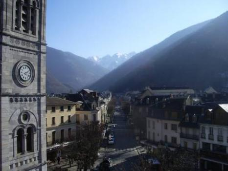 Bild - Hôtel Panoramic