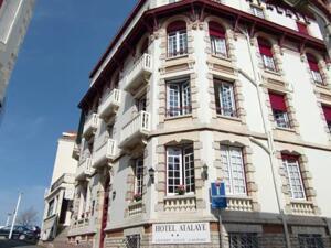 "Foto general de ""Hotel Atalaye"""