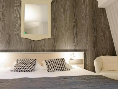 Room – Hôtel Le Chantereigne