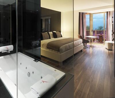 Ausstattung - Hotel Sir Anthony