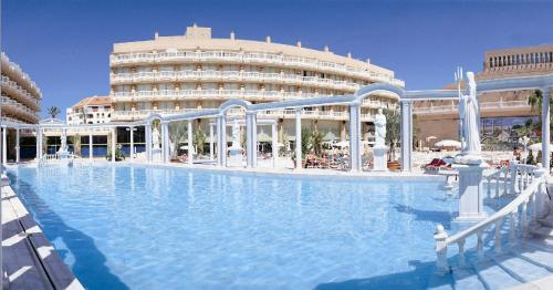Facilities – Hotel Cleopatra Palace
