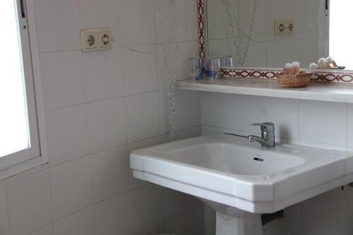 Foto del baño de Hotel Lima
