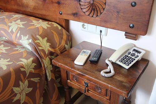 Foto de los servicios de Hotel Lima