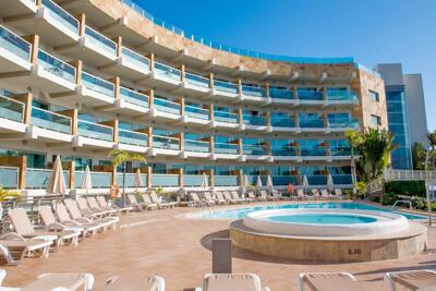 Foto de los servicios de Apartamentos Marinasol