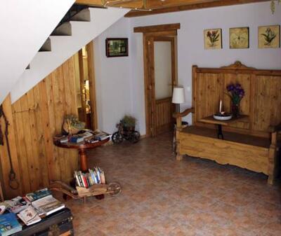 Foto generica Casa Rural Portaña