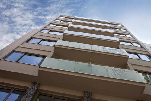 Foto del exterior de Hotel Plaka