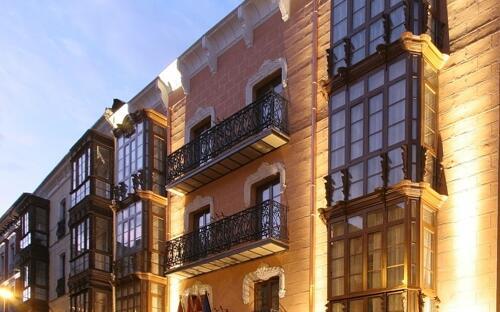 Foto general de Hotel Boutique Atrio