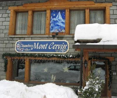Foto generica Chambres Mont Cervin