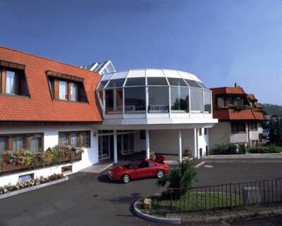 Foto generica Hotel Stadt Tübingen