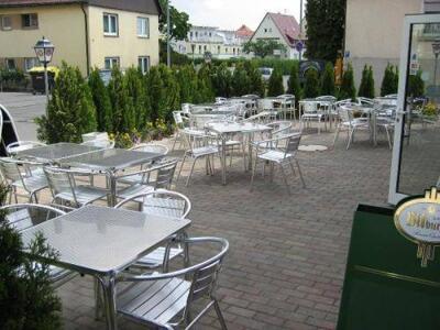 Photo - Airport Hotel 33 Echterdingen STUTTGART-MESSE