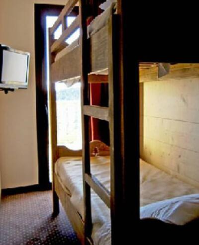 Bild - Agudes Hotel