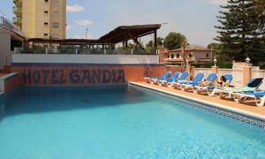 """Foto de los servicios de """"Hotel Gandia Playa"""""""