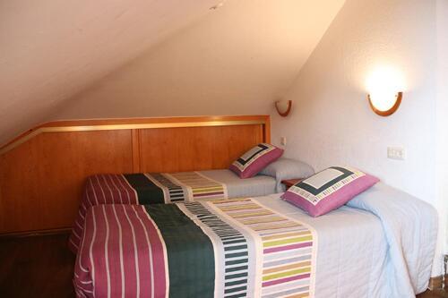 Room – Hotel Tirol