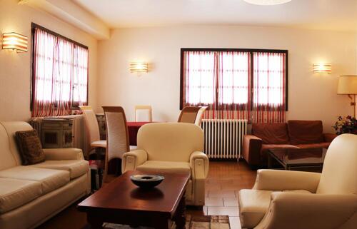 Common areas – Hotel Tirol