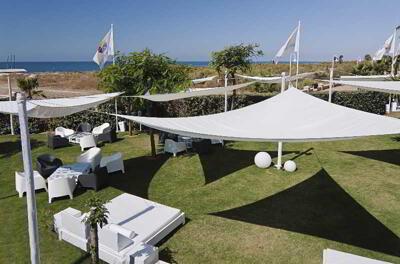 Foto del exterior de Hotel Islantilla Golf Resort