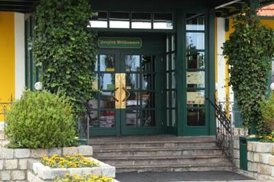 Photo – Oldtimer Motorhotel Guntramsdorf