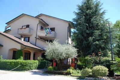 Exterior – Hotel Ristorante La Rampina