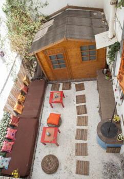 Foto del exterior de Hostel Dolce Vita
