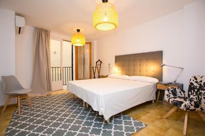 Foto de una habitación de Brondo Architect Hotel