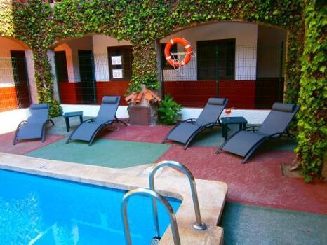Foto de los servicios de Hotel Planas