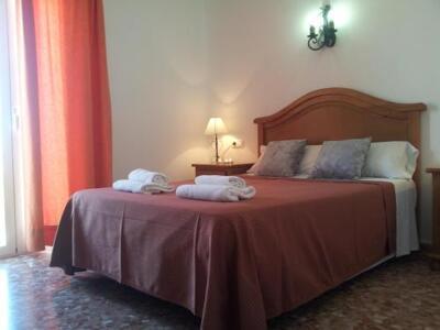Foto de una habitación de Vivienda Rural Vega La Preciada