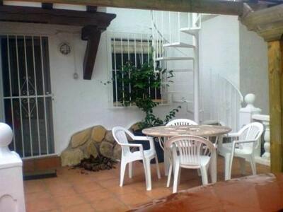 Foto general de Apartamentos Casa Ligia Moraira