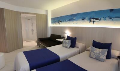 Zimmer - Alegria Mar Mediterrania