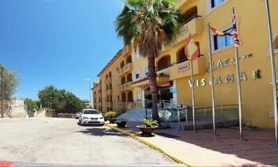 Foto do exterior - Vistamar