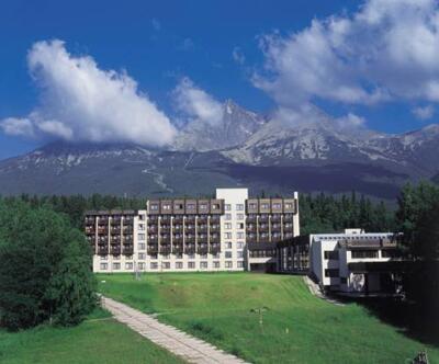 Bild - Hotel Sorea Hutník I.