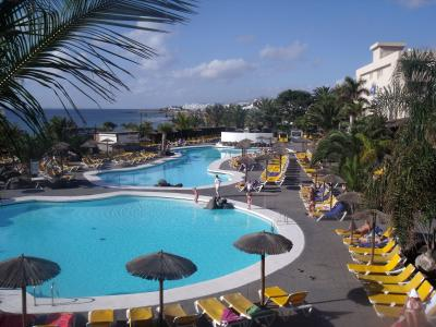 Facilities – Hotel Beatriz Playa & Spa