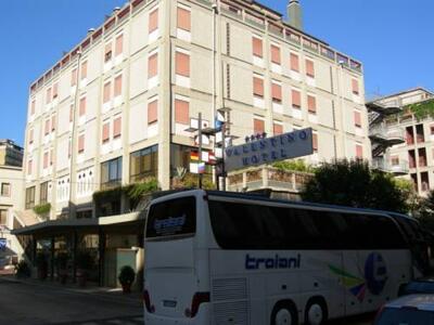 Foto general de Hotel Valentino