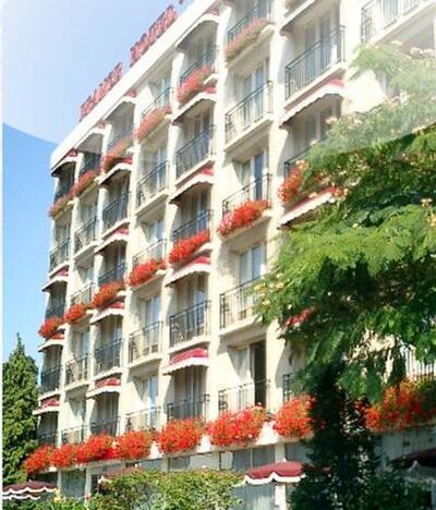 Foto generica France Hôtel