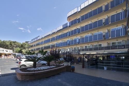 Extérieur de l'hôtel - Hotel Best Cap Salou