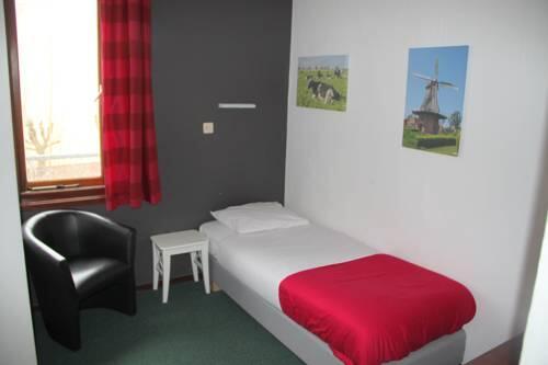 Photo – Hotel Oorsprongpark