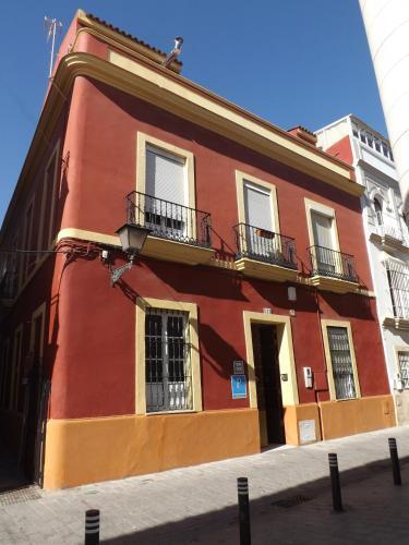 Foto general de Babel Hostel Sevilla