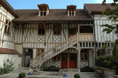 Photo – Hôtel la Maison de Rhodes & Spa