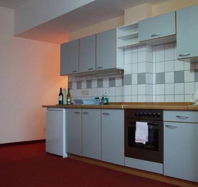 Bild - Appartementhotel Hamburg