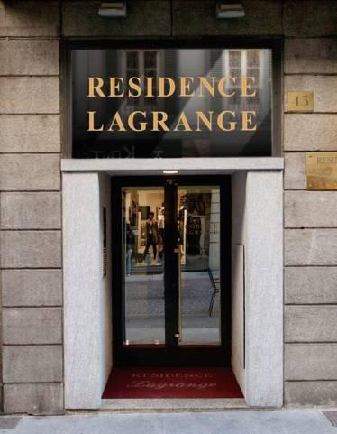 Foto generica Residence Lagrange