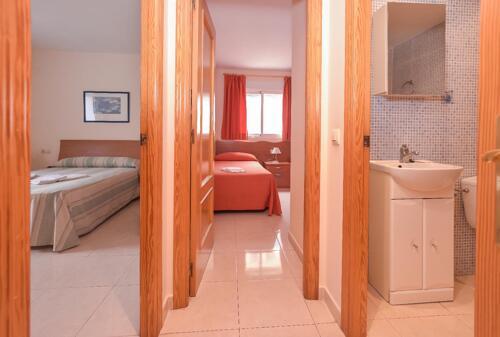 Foto de los servicios de Apartamentos Marblau Peredamar