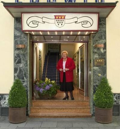 Bild - Hotel Ludwig Superior