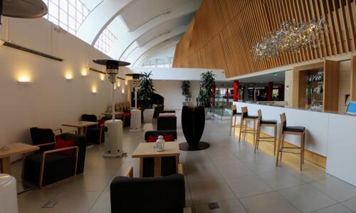 Öffentliche Bereiche - Hotel da Musica
