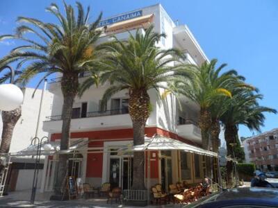 Foto del exterior de Hotel Canaima