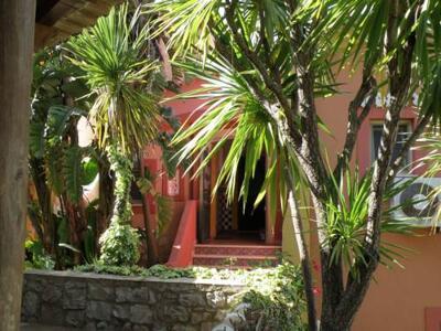 Foto geral - Casa das Conchas (Boutique Guest House)