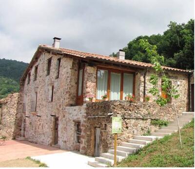 Foto general de Can Soler De Rocabruna