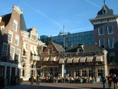 Bild - Stayokay Haarlem