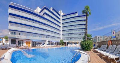 Services - Hotel Mar Blau