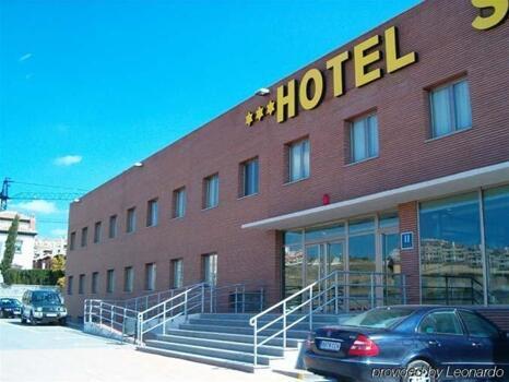 Foto del exterior de Hotel Saylu