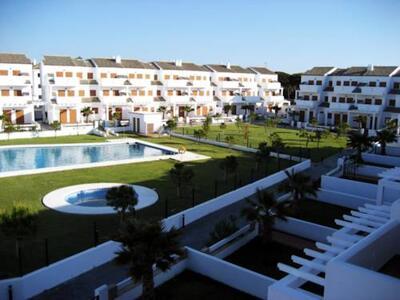Foto de los servicios de Apartamentos Coto De San José
