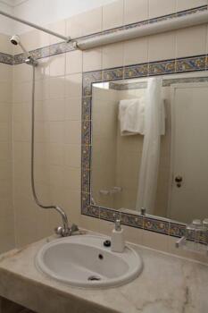 Casa de banho - Canavial Garden (Adults Only)