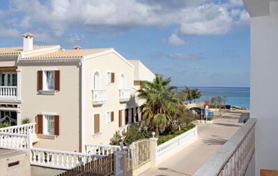 Foto do exterior - Sa Cala Suites (Ex Ap Pascual)